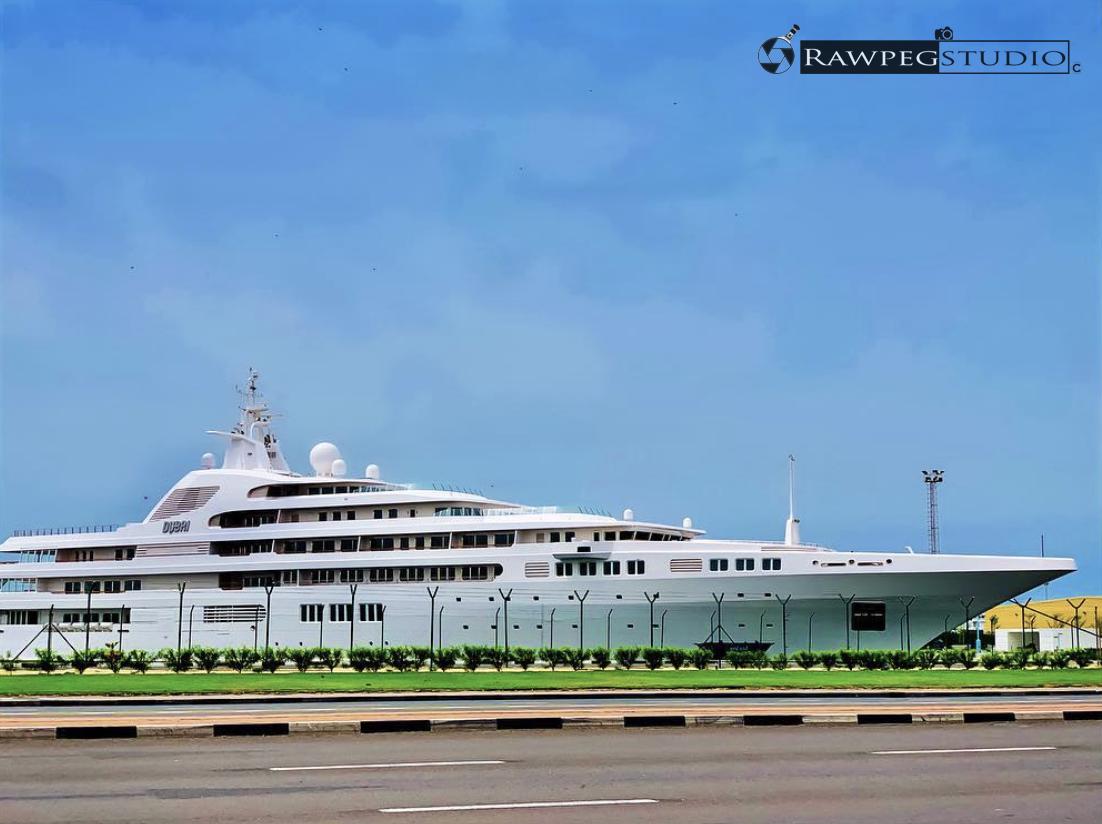 #rawpegstudio#yacht#dubai