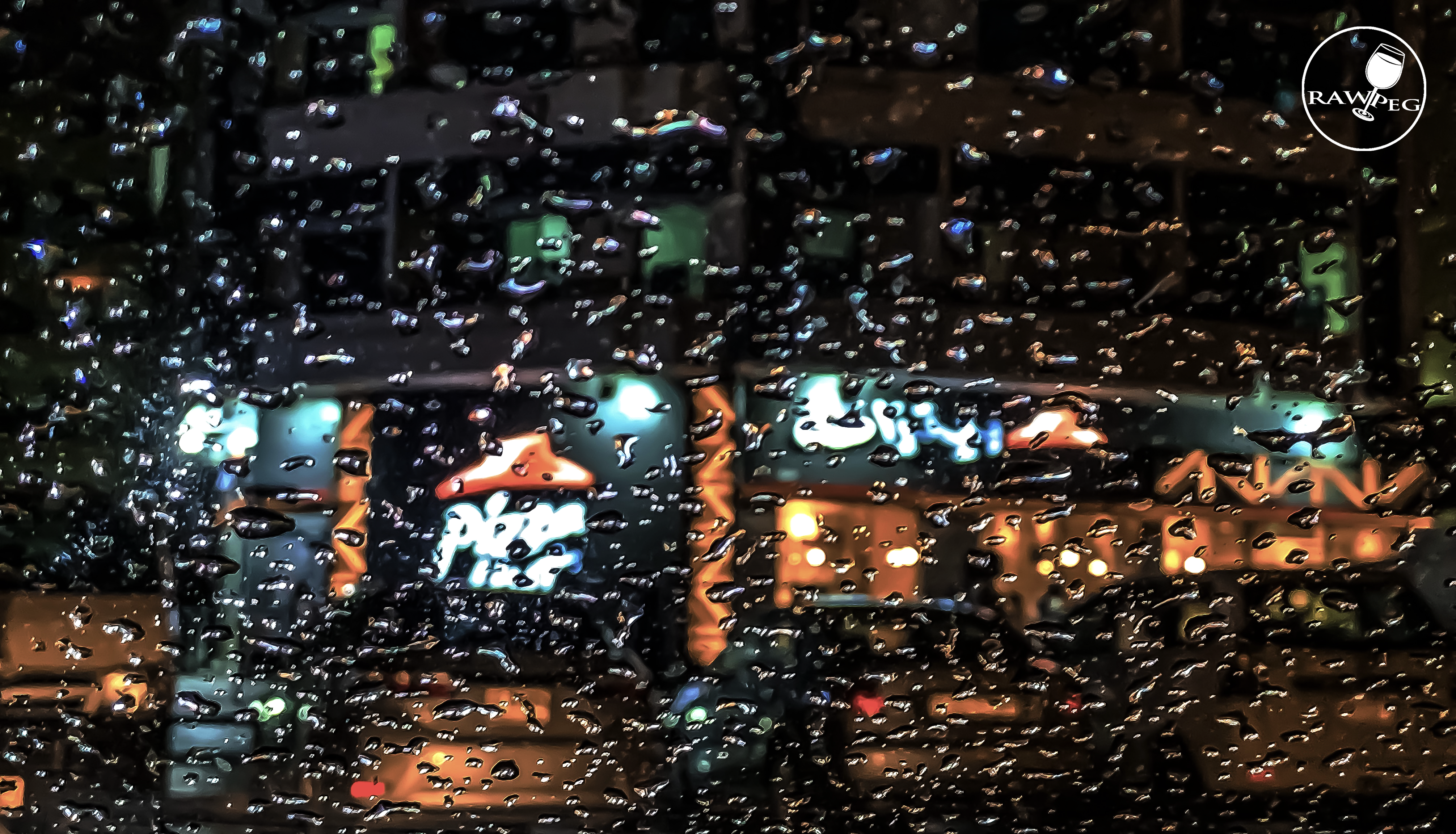 #rawpegstudio#raindrops