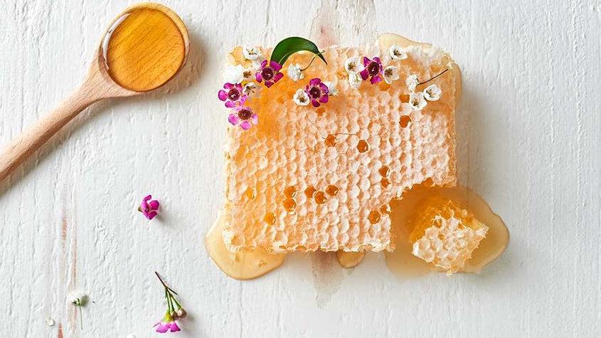 Local Honey / Pecatonica River Honey Farms