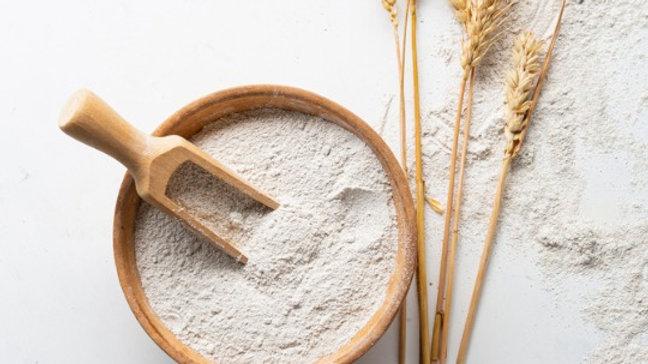 Whole Wheat Flour / Bear Grains Farm