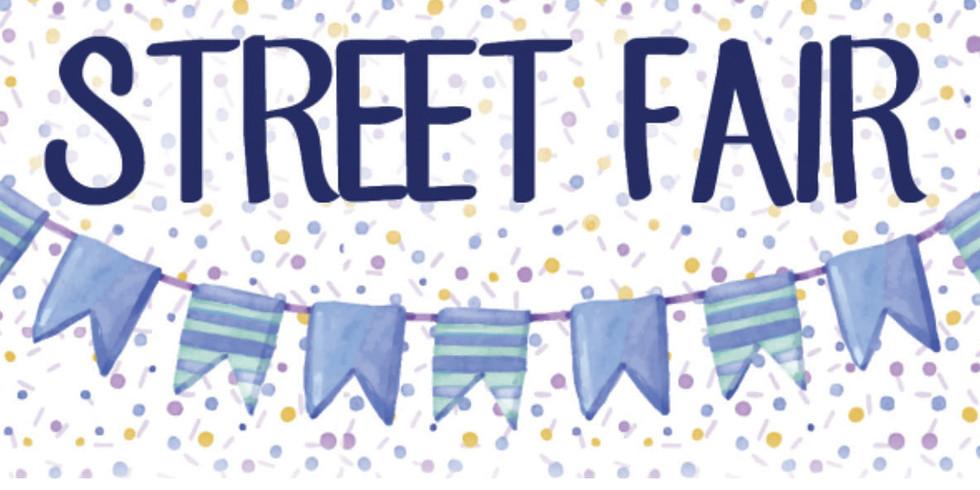 Bloomington Street Fair