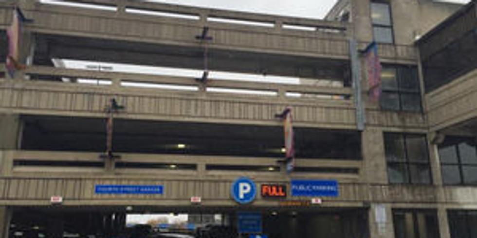 Trades District Parking Garage Input