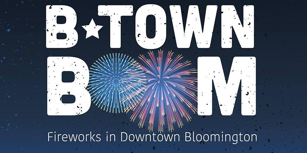 B-town /boom