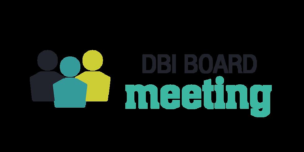 DBI Board Meeting (2)