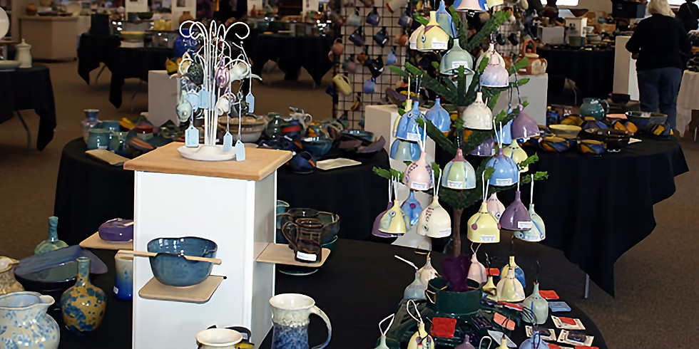 Artisan Guilds of Bloomington Holiday Show