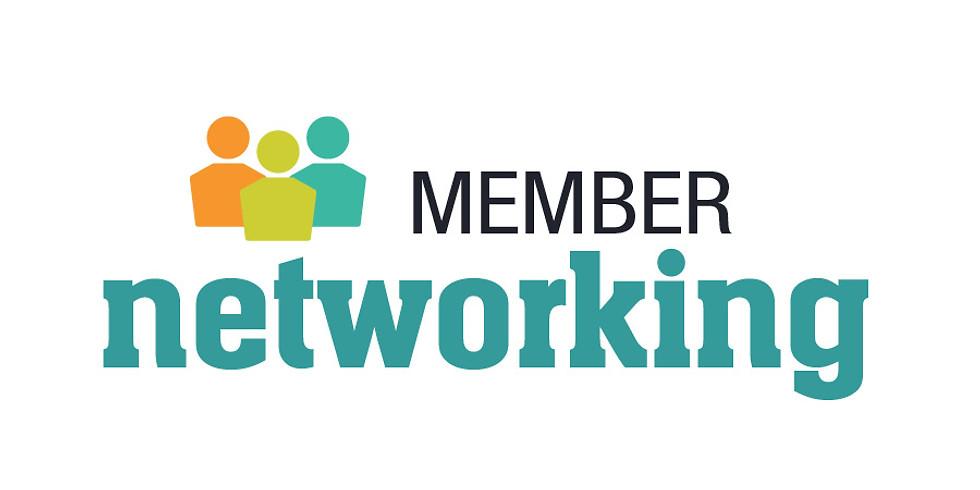 CANCELLED // DBI Member Networking Breakfast – July