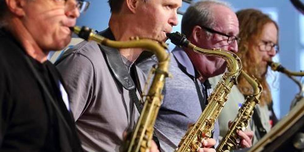 B'Town Jazz Fest