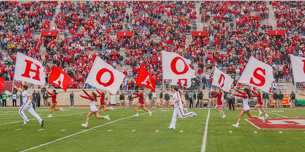 Indiana University Football Homecoming Weekend