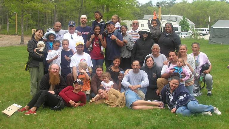 August 2021 Family Immersion Weekend