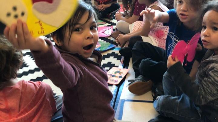 Numukayuhsunônak: Wampanoag Nation Language Class