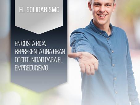 El Solidarismo, gran oportunidad para el empredurismo