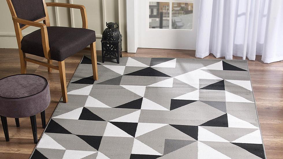 BAHAMA  Geometric  Grey