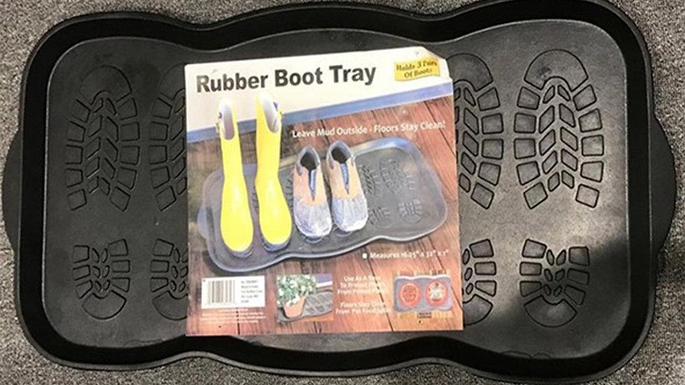 Tray Mat 100% Rubber