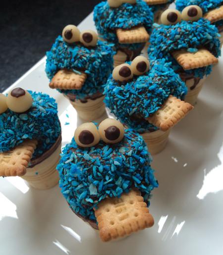 Ich mag Kekse