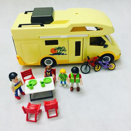 Playmobil Nachschub