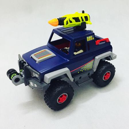 Playmobil Teil 2.
