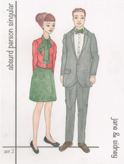 Jane & Sidney Act 2