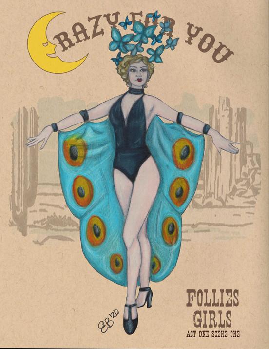 Follies Girls A1 S1