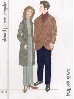 Eva & Geoffrey Act 3