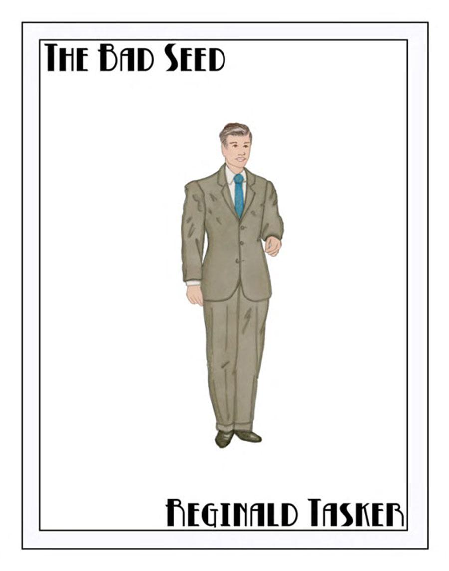 Reginald Tasker