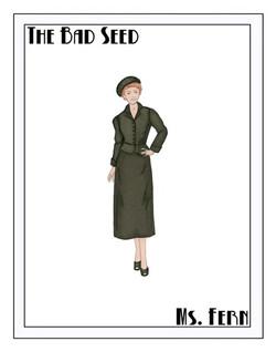 Ms. Fern