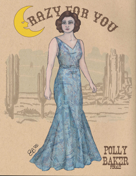 Polly Finale