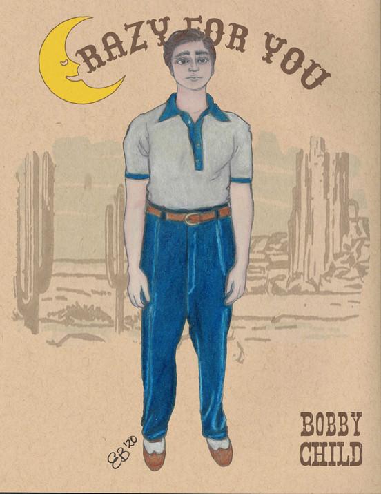 Bobby Child