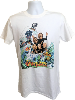 Odessey And Oracle Shirt