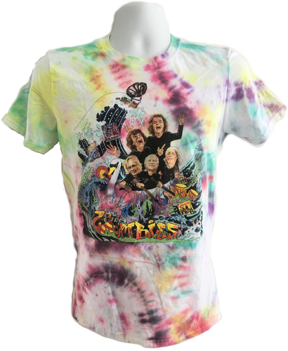 f996bc8ec The Zombies | Online Store