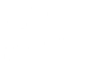 Colin Blunstones's signature