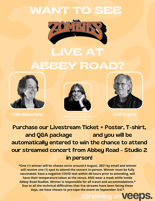 The Zombies - Live Stream Contest (7).png