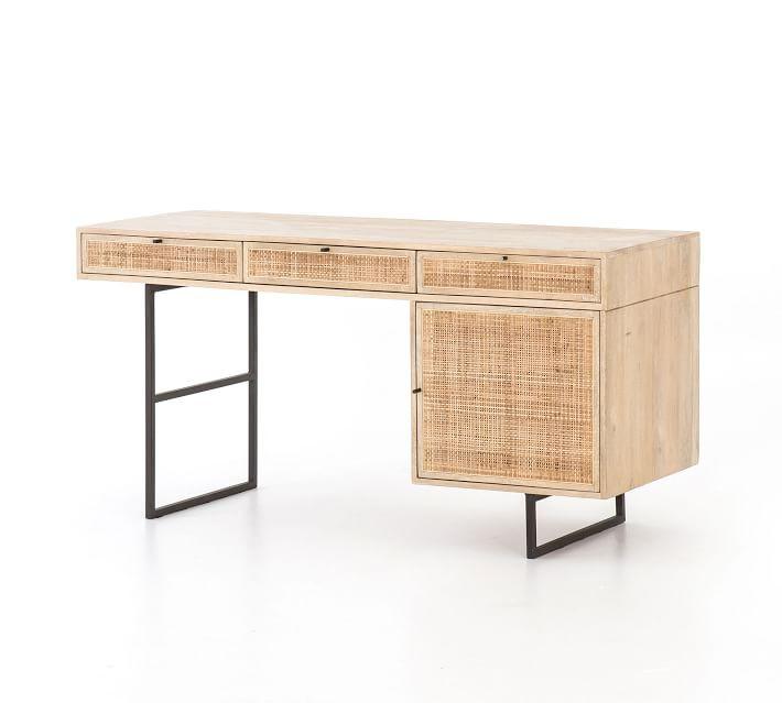 Cane Desk