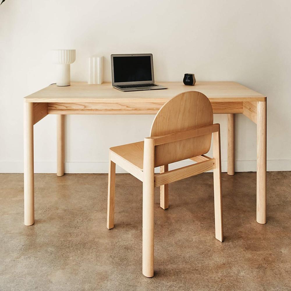 Dims Eave Desk