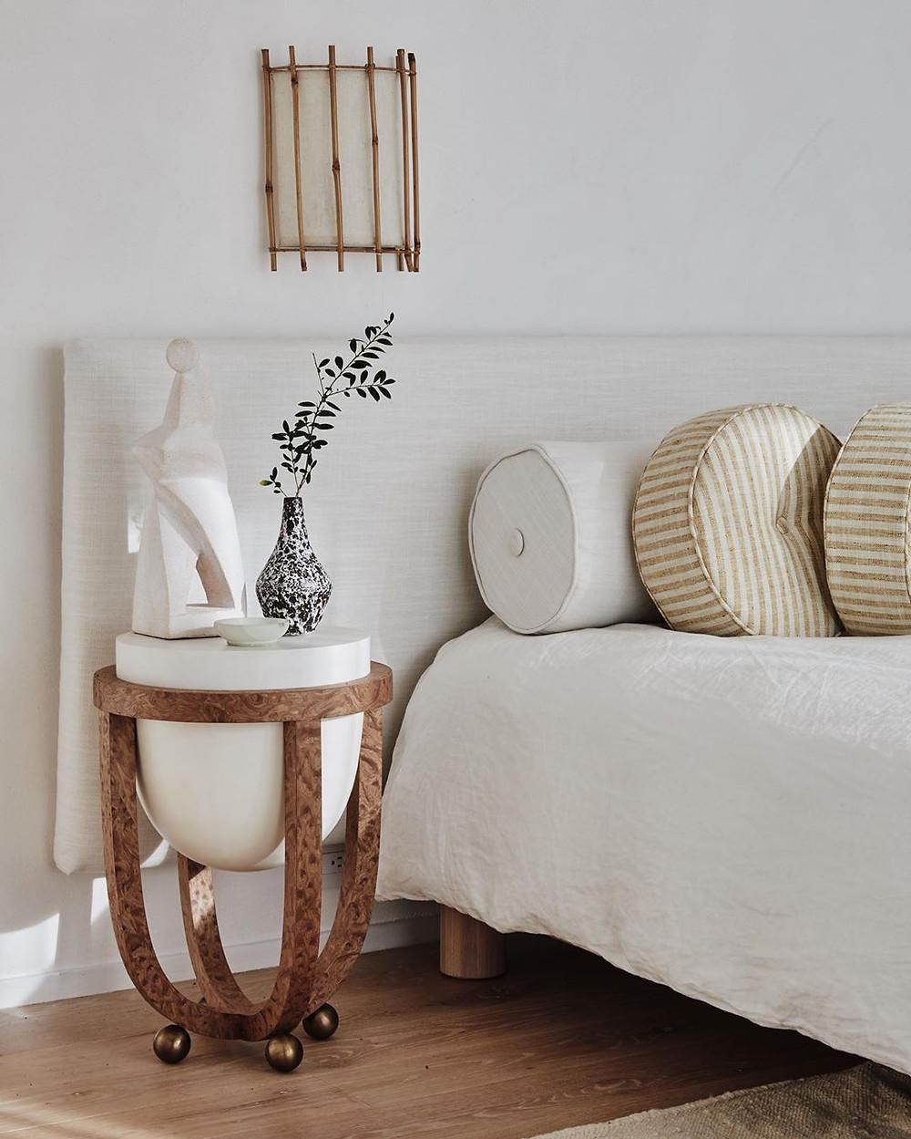 Eyeswoon Athena Calderone bedroom