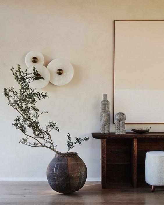 Eyeswoon Athena Calderone styling living room styling tips