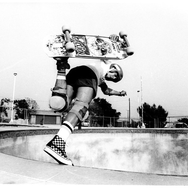 check vans skate photography