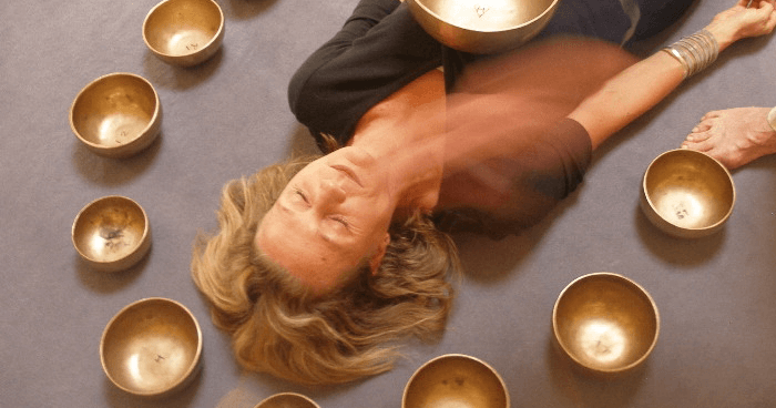 30 minute Sound Healing Session