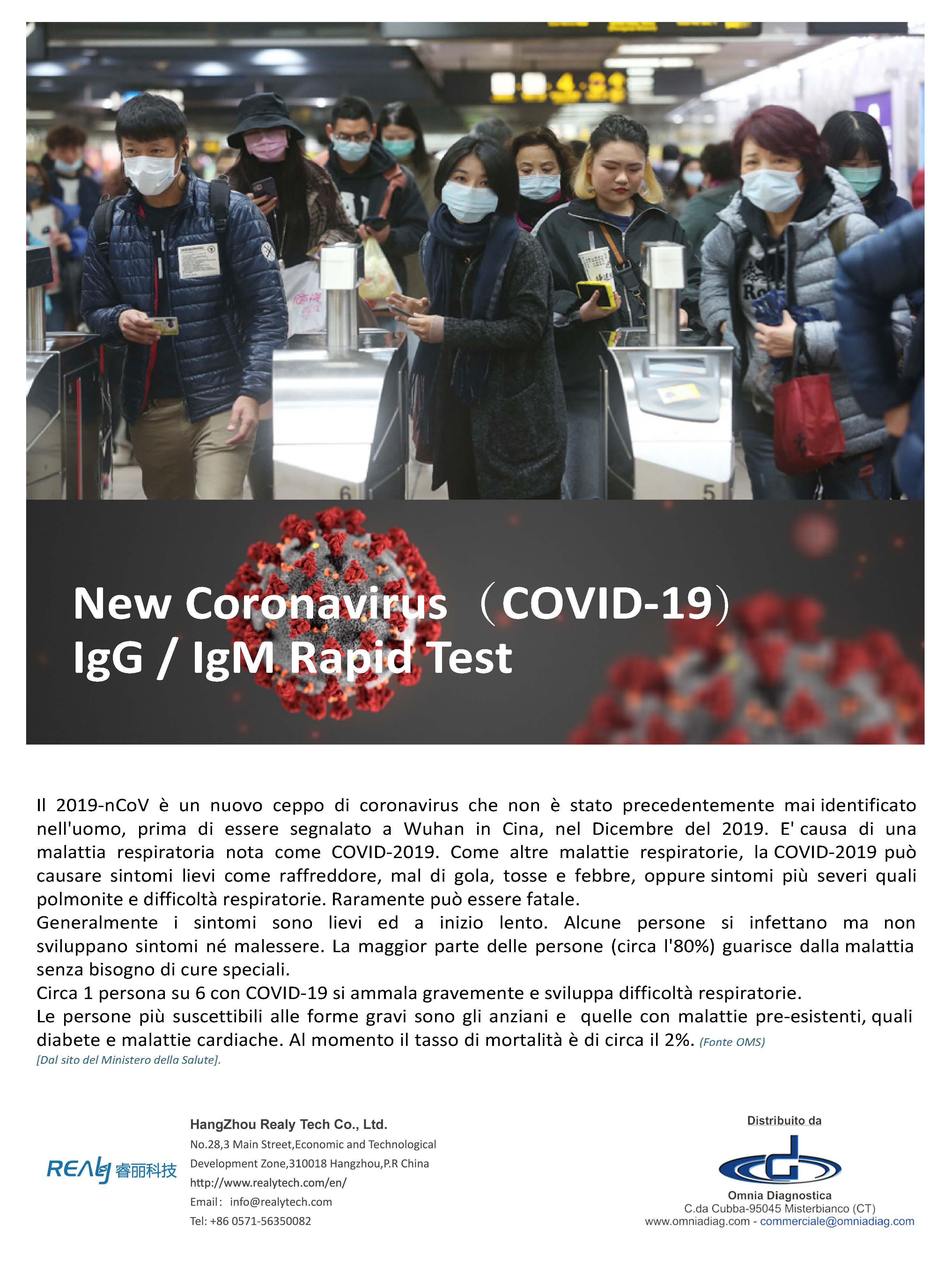 RAPID TEST brochure Corona_ita_Pagina_1.