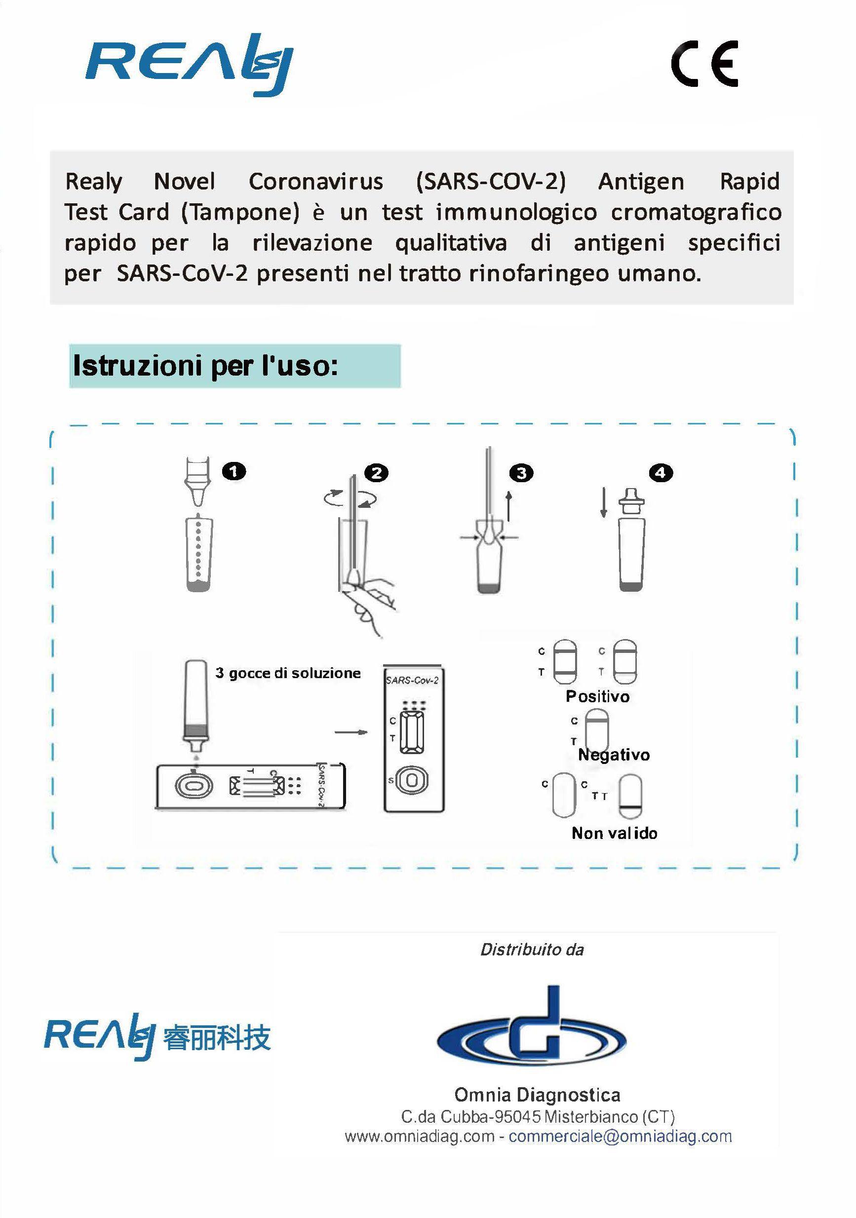 SARS-Cov-2 Antigen Rapid Test_ITA-P2