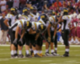 Snider Football: 2012 5A Runners-up