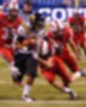 Fort Wayne Snider Football 2015 IHSAA State Champion