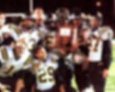 Fort Wayne Snider Football 2016 IHSAA Regional Champions