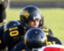 Michael Haupert Fort Wayne Snider Football Quarterback