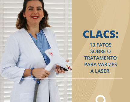 CLACS 10 respostas sobre o tratamento de varizes com laser