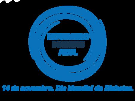 Hoje é o dia mundial da diabetes e chegou a hora de você saber que diabetes não é só açúcar alto no