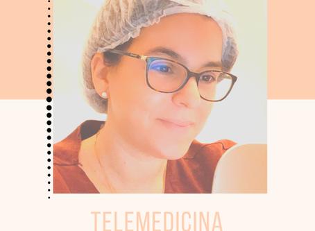 Como funciona a telemedicina?