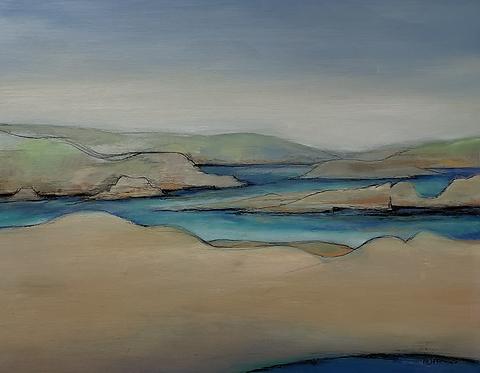 Shoreline - £1500