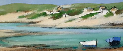 Estuary Ebb Tide- £495