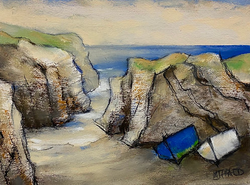 Rocky Inlet- £475