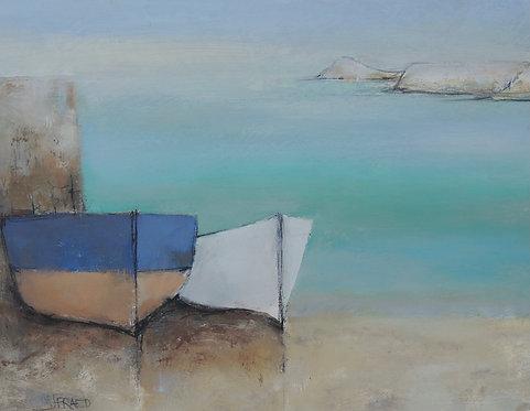 Boats, Sea & Sand - £695